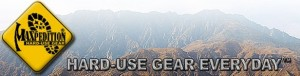 Maxpedition Hard-Use Gear